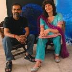 Dana & Rajesh FUSION