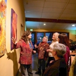 Dana discusses her work at IONS  Garden of Gaia Show
