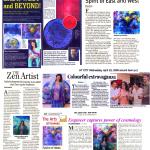Press Collage